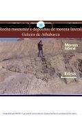 Geologia de Alberta e sul das Montanhas Rochosas - IGEO- Unicamp - Page 6