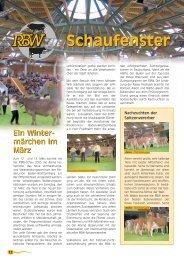Deutsche Holstein-Schau 2005 8. / 9. Juni 2005 in Oldenburg