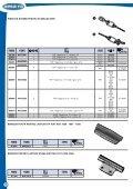 Lanturi de fixare si stabilizatori mecanici - Ama RO - Page 3