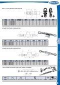 Lanturi de fixare si stabilizatori mecanici - Ama RO - Page 4