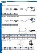 Lanturi de fixare si stabilizatori mecanici - Ama RO - Page 5