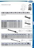 Lanturi de fixare si stabilizatori mecanici - Ama RO - Page 6