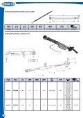Lanturi de fixare si stabilizatori mecanici - Ama RO - Page 7