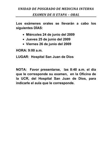 REPARTICION DE FECHAS- EXAMENES ORALE S.pdf - CENDEISSS