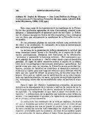 Adriana M. Arpini de Márquez — Ana Luisa Dufour de Ortega, In ...