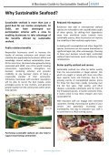 Sassi Business Guide - WWF South Africa - Page 3