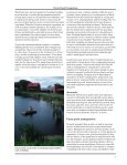 Farm Pond Ecosystems - US Department of Agriculture - Page 5