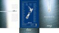 Pechinery Marine Profile - Ullrich Aluminium