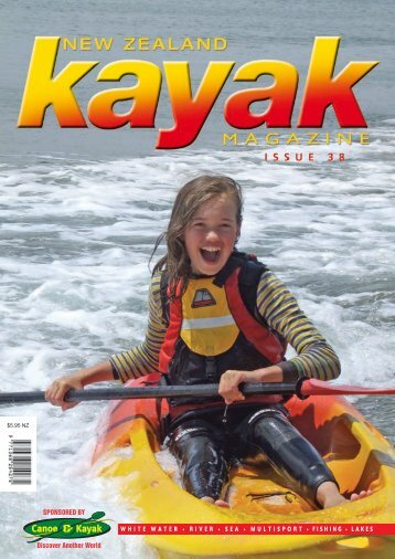SAVE $94 - Canoe & Kayak