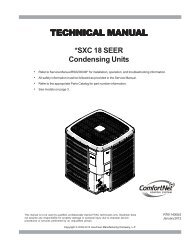 technical manu technical manual - FREE SHIPPING - Heating and ...