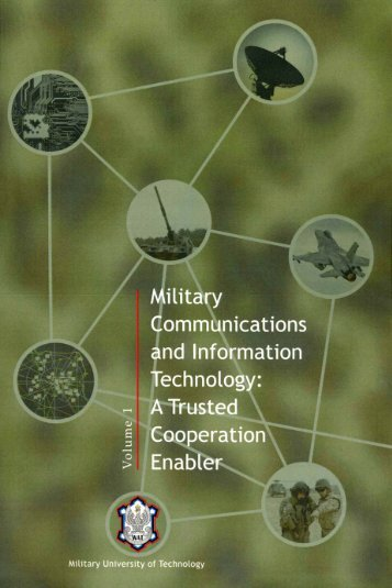 Military Communications and Information Technology: A ... - TELDAT