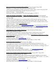 AQUATIC SYSTEMS - University of Wisconsin - Stevens Point - Page 2