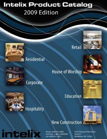 Master Catalog PDF