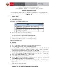 lgcps - Ministerio de Desarrollo e Inclusión Social