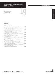 cuestiones relacionadas con la etica - Instituto Nacional de ...