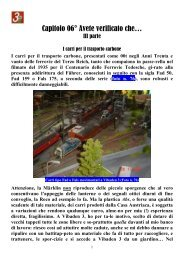 Capitolo 006° III parte Avete verificato che....pdf - 3Rotaie.it