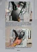 Aus- Einbau Brüheinheit Jura ENA - KOMTRA GmbH - Page 4