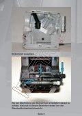 Aus- Einbau Brüheinheit Jura ENA - KOMTRA GmbH - Page 5
