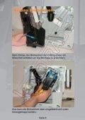 Aus- Einbau Brüheinheit Jura ENA - KOMTRA GmbH - Page 6
