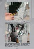 Aus- Einbau Brüheinheit Jura ENA - KOMTRA GmbH - Page 7
