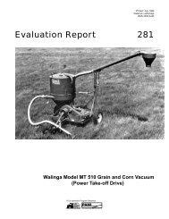 Evaluation Report 281