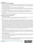Master Account Agreement, Including Investment ... - LPL Financial - Page 2