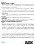 Master Account Agreement, Including Investment ... - LPL Financial - Page 7