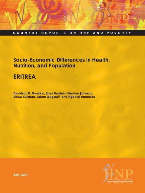 Eritrea 1995. - BVSDE