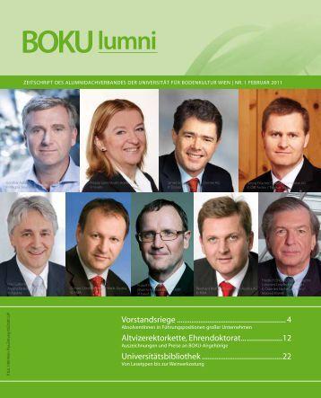 Hirnnahrung - Alumni - Boku