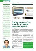 Integration von LED und Leuchte - Bailey - Seite 2