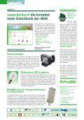 Integration von LED und Leuchte - Bailey - Seite 4