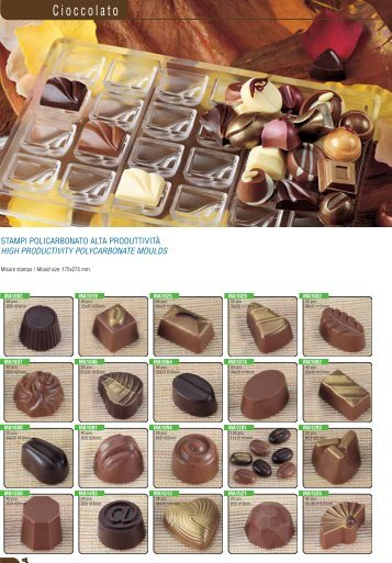 Cioccolato - Cardin Deko