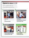 WinAlign® 11 - Greater profit and productivity through innovation - Page 2