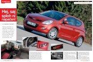 KT Hyundai i20.indd - Avto Magazin