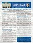 Summer - Mississippi Association of REALTORS - Page 5