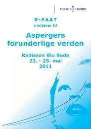 Invitasjon og program - Helse Nord