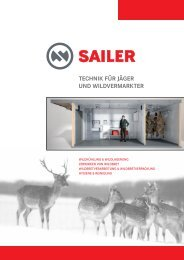 Broschu re_Jagd_2012_2:Layout 1 - Friedrich Sailer GmbH