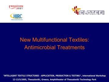 Microspheres - Centrum Textil