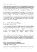 Rassegna di massime della giurisprudenza in tema di gestione di ... - Page 2
