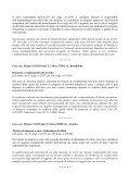 Rassegna di massime della giurisprudenza in tema di gestione di ... - Page 4