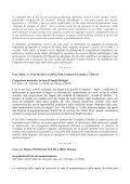 Rassegna di massime della giurisprudenza in tema di gestione di ... - Page 6
