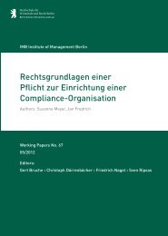 PDF-Download - MBA Programme der HWR Berlin