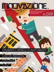 La via italiana alla Smart Citiy - Andrea Granelli