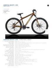Details - Eggis Bike Planet