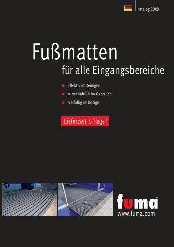 Fuma Katalog 2008 - kommunalinnovationen.de