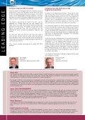 Advanced Program - IWA - Page 2