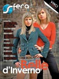 1 - Sfera magazine