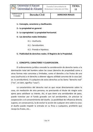 TEMA 11 Derecho Civil - Monovardigital