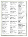 Posada Directory 2011 - Archdiocese of Chicago - Page 3