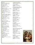 Posada Directory 2011 - Archdiocese of Chicago - Page 5